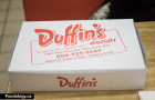 Duffin's Donuts: Drunken Paradise in Vancouver