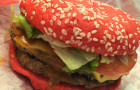 Burger King: The Angriest Whopper Review