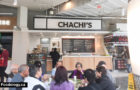Chachi's: Sandwiches at Metrotown