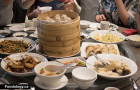 Dinesty: Dumpling House in South Burnaby