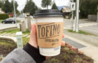 Tofino Coffee Company: Coffee on the Beach