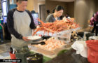 River Rock Buffet: Surf and Turf Night