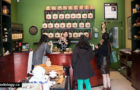 Treasure Green Tea Company: Tea Shop in Chinatown
