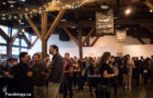 VCBW: Vancouver Craft Beer Week Opening Night