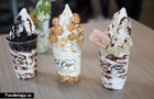 Kul Cup: Soft Serve Ice Cream in Mount Pleasant
