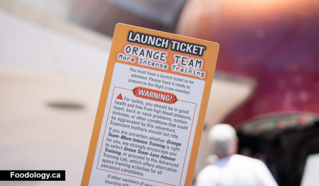 how intense is mission space - photo #30