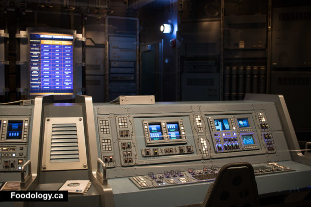 how intense is mission space - photo #9