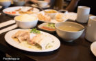 Coco Hut: Hainanese Chicken in Richmond