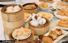Sun Sui Wah: Dim Sum in Richmond