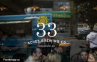 33 Acres Brewing Co: Tasting Room in Mount Pleasant