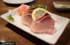 Sushi UOmo: Sushi in North Burnaby