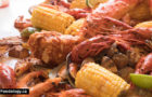 The Captain's Boil: Seafood in Richmond