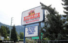 Mag's 99: Fried Chicken and Chimichanga in Squamish
