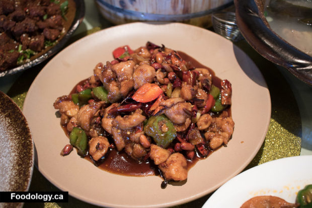 Chuan chu ren jia szechuan cuisine in burnaby foodology for Ajk chinese cuisine