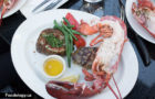 The Keg: Lobster Summer in Yaletown