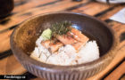 Kozakura: Japanese Cuisine in Gastown