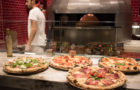 BiBo Pizzeria: Italian Food at McArthur Glen Designer Outlet