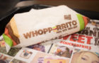 Burger King: Whopperrito