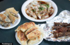 Xi'An Cuisine: Dumpling Trail in Richmond