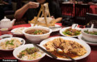 Golden Sichuan Restaurant: Spicy Dishes + Dumpling Trail