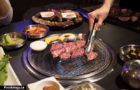 Arisu: Korean BBQ in Coquitlam