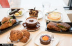 Chez Christophe: Pastries, Sandwiches and Holiday Treats