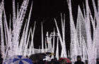 Enchant: Light Maze in Vancouver