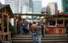 Vancouver Christmas Market: Eat, Drink and Be Merry