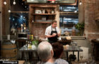 The Dirty Apron: Demo & Dine with Chef David Robertson