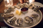 Boulevard Kitchen and Oyster Bar: Happy Hour