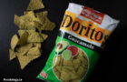 Doritos Canada: Guacamole Chips Review
