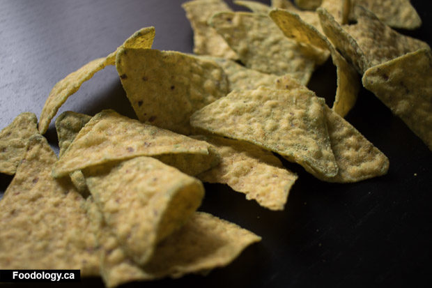 Doritos Canada Guacamole Chips Review Foodology