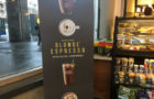Starbucks Canada: New Blonde Espresso
