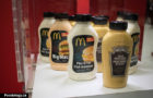 Filet-O-Fish, Big Mac and McChicken Sauces Coming Soon to Canada