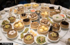 The Deluxe Chinese Restaurant: Dim Sum in Richmond