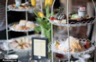 Tracycakes Bakery Cafe: High Tea in Langley