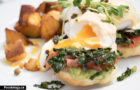 Fergie's Cafe: Eggs Benny and Caesars in Squamish