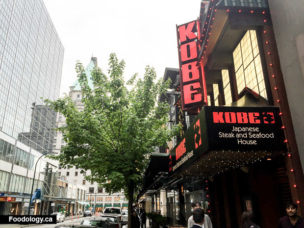 c7fc432977d Kobe Japanese Steak and Seafood House specializes in Teppanyaki Dining  Experience and has been around since 1969. They require reservations and  can fit up ...