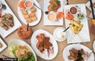 Urban Thai Bistro: Happy Hour in Yaletown