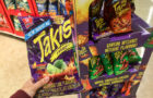 Takis in Canada: Review
