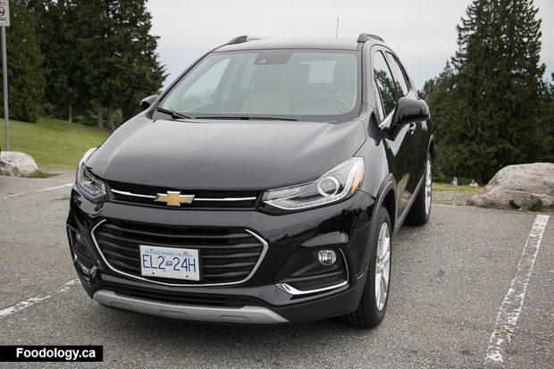 2017 chevrolet trax premier awd review foodology autos post. Black Bedroom Furniture Sets. Home Design Ideas