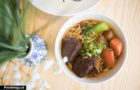 Rhinofish: Taiwanese Beef Noodles in Chinatown