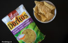 Doritos: Sonic Sour Cream Review