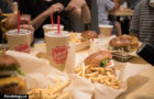 Johnny Rockets: Open in Downtown Vancouver