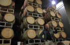 Wayne Gretzky Estates: A look into winemaking and whiskey distilling