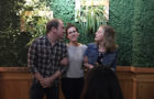 Vegan Inspired Dinner & Improv Comedy at Rocky Mountain Flatbread