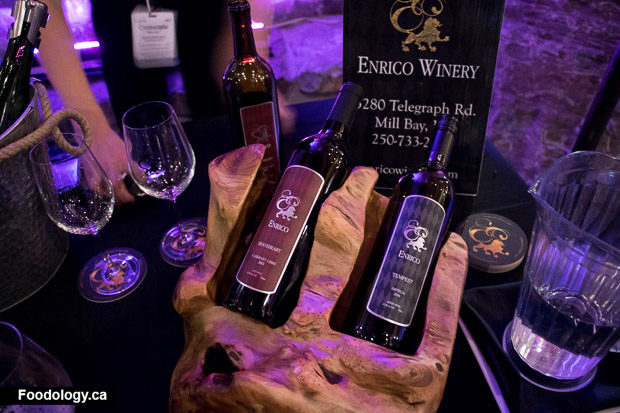 Cellar Door Grand Tasting 2017 Whistler Cornucopia Recap