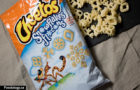 Cheetos Snowflakes: Review