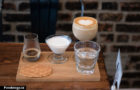 Coffee Project NY: Deconstructed Latte