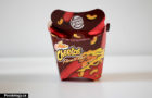 Flamin' Hot Mac n' Cheetos: Review